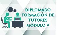DFT: Módulo V. Recursos para la Acción Tutorial